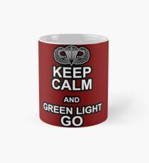 Green Light Go! Mug