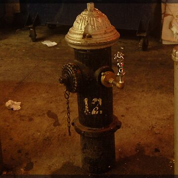 Hydrant by matthiasceconi