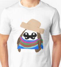 Solo Mexican Porg Unisex T-Shirt