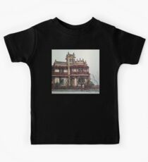 Phryne Fisher's house 'Wardlow'©.  Kids Clothes