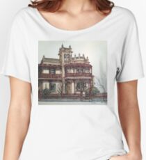 Phryne Fisher's house 'Wardlow'©.  Women's Relaxed Fit T-Shirt