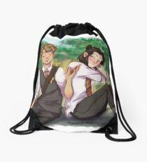 Ethusiast Drawstring Bag