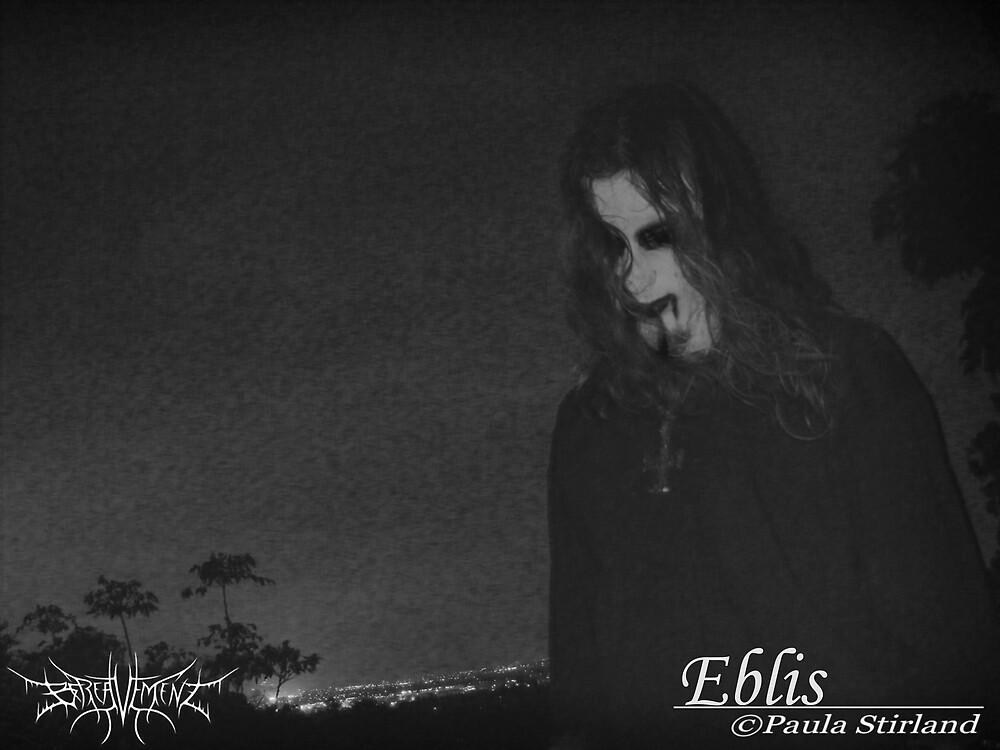Eblis by Gozza