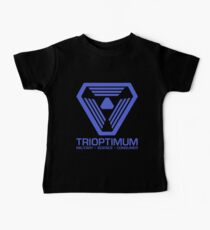 TriOptimum Corporation | Purple Baby Tee