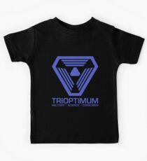 TriOptimum Corporation | Purple Kids Tee