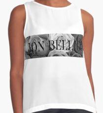 Jon Bellion Contrast Tank
