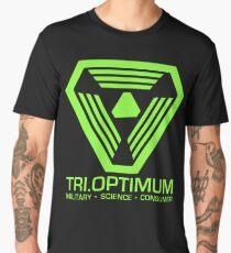 TriOptimum Corporation Men's Premium T-Shirt