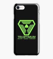 TriOptimum Corporation iPhone Case/Skin