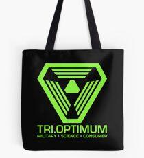 TriOptimum Corporation Tote Bag