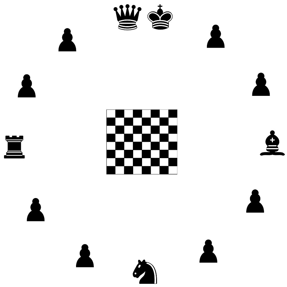 «Chess Clock» de AjedrezdeElite
