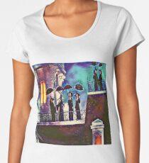 Practical magic Witches Premium Scoop T-Shirt