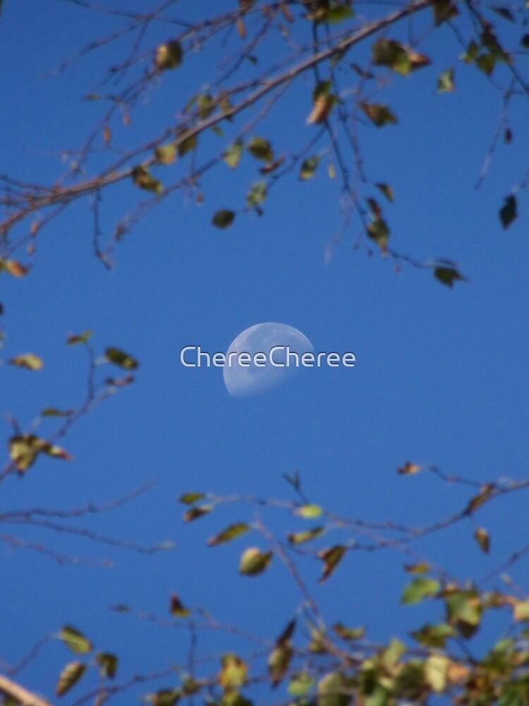 Daylight Moon** by ChereeCheree
