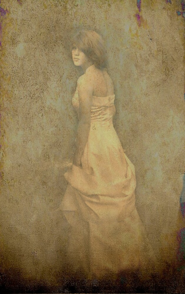 Old Fashioned Photo by ChristineArt