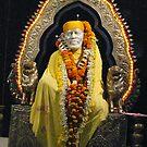 Sai Baba of Shirdi by Lidiya