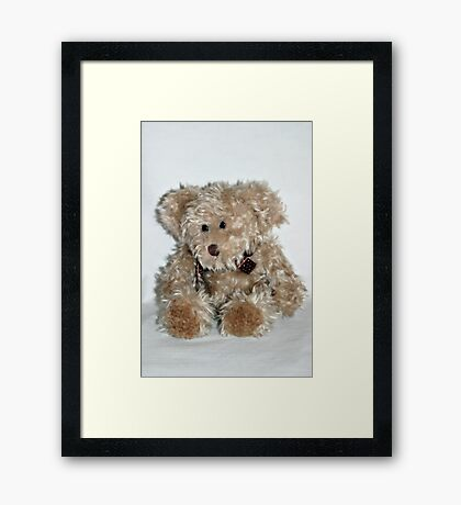 Radcliffe Framed Print