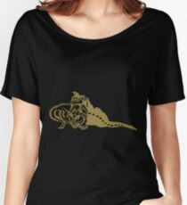 baby dragons Women's Relaxed Fit T-Shirt