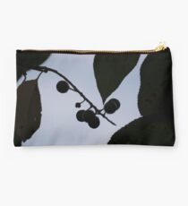 Shadows of Nature Studio Pouch