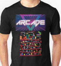 ARCADE COMBOO T-Shirt