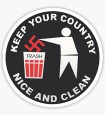 Antifa Stickers | Redbubble