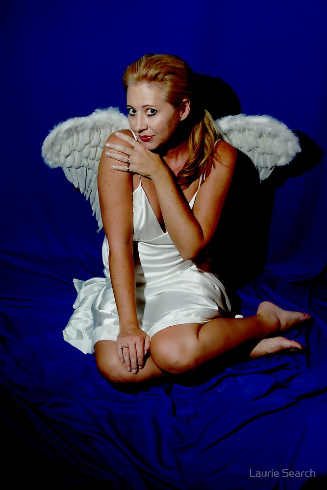 Always Your Angel by Laurie Search