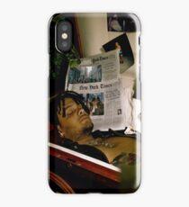 Deadstar iPhone Case/Skin