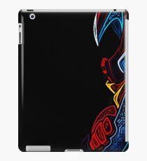 Blues iPad Case/Skin