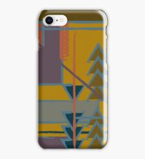 Missed Connection iPhone Case/Skin