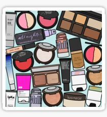 Makeup Sticker