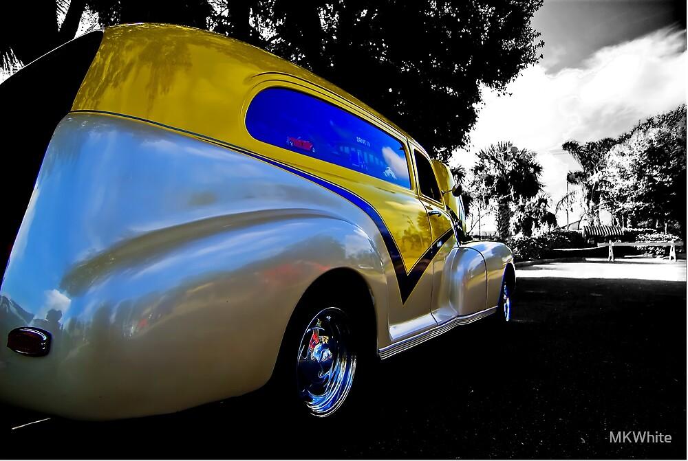 2 Door Wagon HDR/IR SC by MKWhite