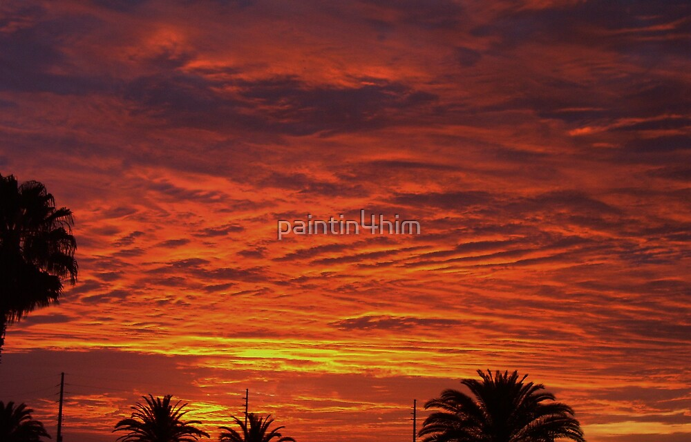 Full sky by paintin4him