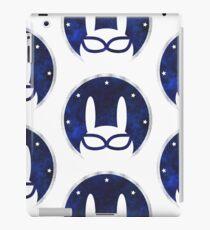 Héro de Lapin (Galaxy Edition) iPad Case/Skin