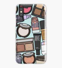 Makeup iPhone Case/Skin