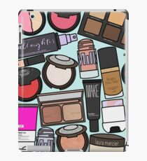 Makeup iPad Case/Skin