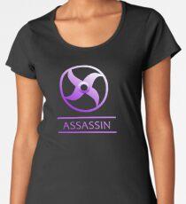 Mobile Legends Assassin Shirt Women's Premium T-Shirt