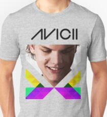 avicii limited edition T-Shirt