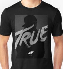 avicii true edition limited T-Shirt