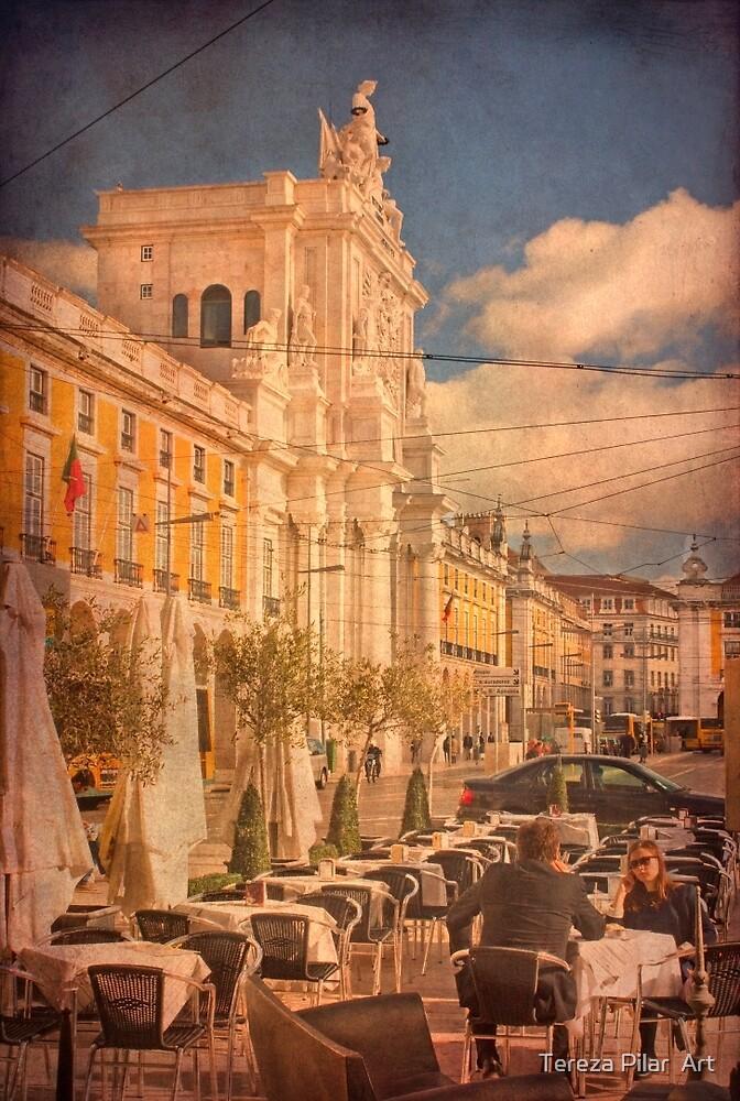 city life  by terezadelpilar ~ art & architecture