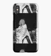 Debbie Harry iPhone Case