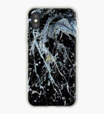 Cosmic Wave iPhone Case