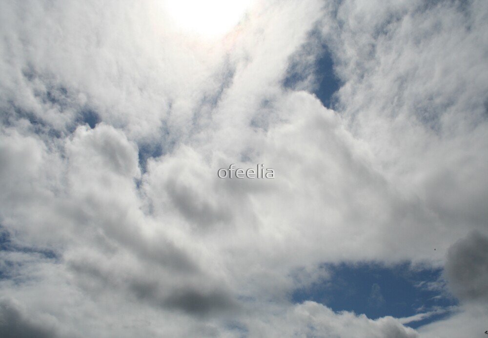 clouds4 by ofeelia