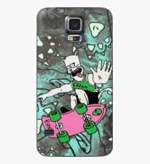 RIPNDIP S8 Outta Here Case/Skin for Samsung Galaxy
