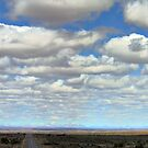 A Cloudless Sky - NOT! by Deon de Waal
