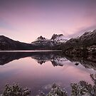 Hues of Cradle Mountain by tinnieopener