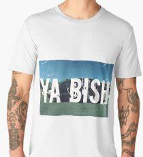 Kendrick Lamar - Ya' Bish Men's Premium T-Shirt