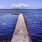 """Villino nasi jetty by Antonello Incagnone """"incant"""""""