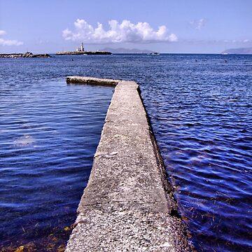 Villino nasi jetty by incant