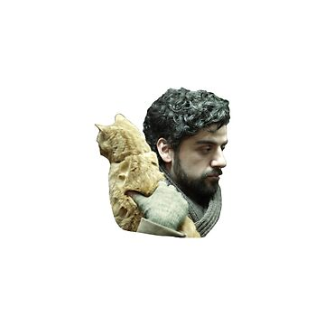 Inside Llewyn Davis - Head by wyattmiller