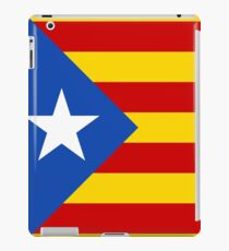 Catalonia iPad Case/Skin