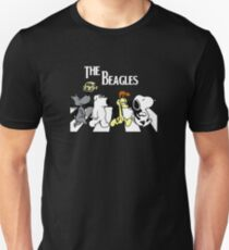 the beagles dog T-Shirt