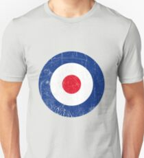 Cocarde RAF UK T-Shirt